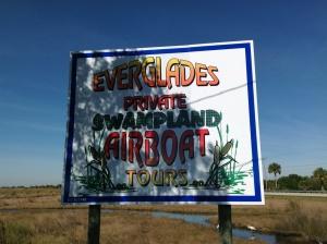 Everglades - Florida