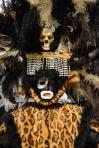 Zulu Maske